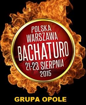 Grupa Opole na BACHATURO!