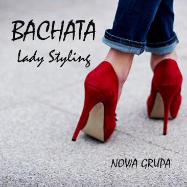 Bachata Lady Styling – nowy kurs!